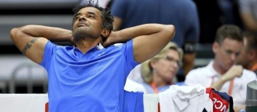Coupe Davis: Noah repart (dans l'inconnu?) - Libération - liberation.fr