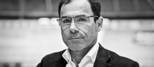 Davide Cassani, CT della Nazionale italiana di ciclismo - thelightcanvas