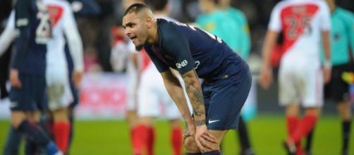 Dur nouvelle pour le #PSG avant la rencontre face à Lyon