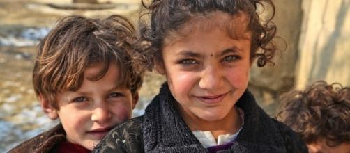 Free photo: Afghanistan, Kids, Children, Girl - Free Image on ... - pixabay.com