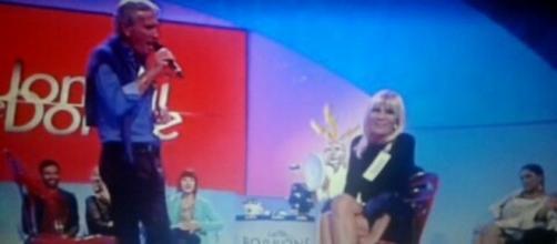 Gianfranco ha dedicato una canzone a Gemma Galgani