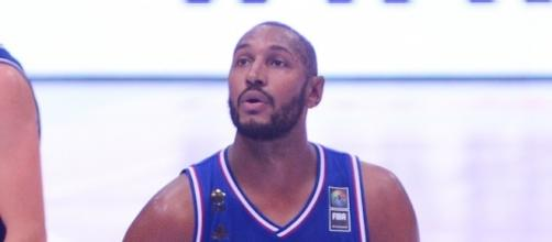 In 1,064 career NBA games, Boris Diaw averaged 8.6 points, 4.4 rebounds and 3.5 assists -- Jan Fante via WikiCommons