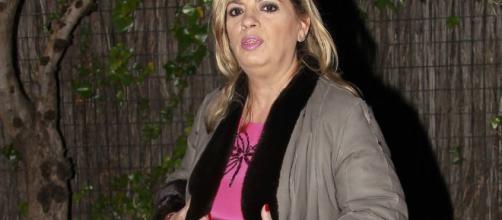 La decisión de Carmen Borrego.