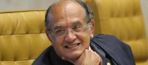 Ministro do STF, Gilmar Mendes