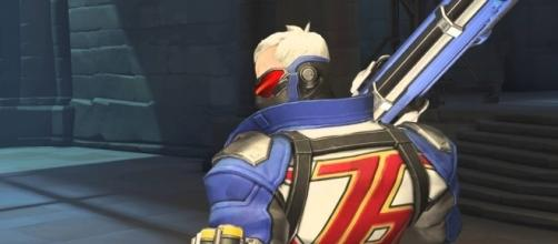'Overwatch' is getting a major patch next week. (image source: YouTube/Overwatch)