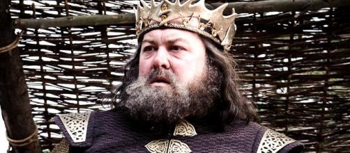 Re Robert Baratheon di Game of Thrones