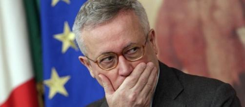Giulio Tremonti affianca Vittorio Sgarbi nel movimento Rinascimento - liberoquotidiano