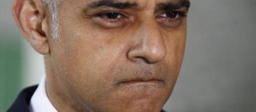 Sadiq Khan, le maire de Londres, ne compte pas se laisser impressionner par des actes terroristes