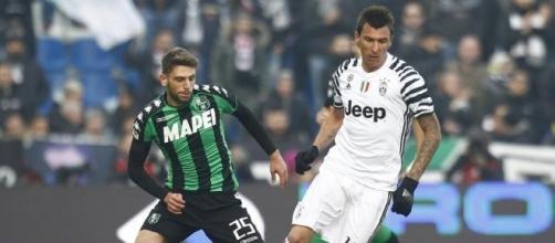 Sassuolo-Juventus, domenica ore 12,30 ... - lastampa.it