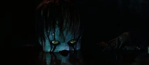 Stephen King's 'It' opens to massive collection of $123 million. -Youtube/ Warner Bros. Pictures