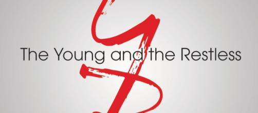 The Young and the Restless log. Pinterest.com