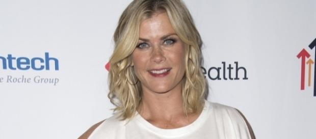 Alison Sweeney fans look for Sami Brady return, and new Christmas film in upcoming weeks. Photo Credit: Flickr
