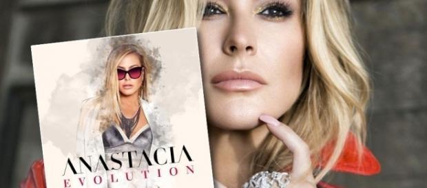 Anastacia: Evolution, il suo settimo album