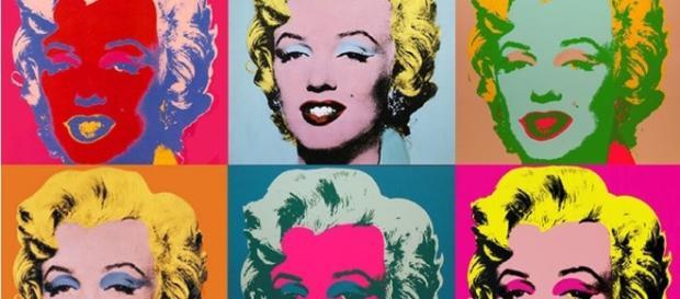 Andy Warhol – Portraits of 10 Faces | WideWalls - widewalls.ch