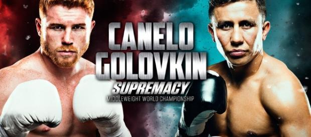 Canelo vs Golovkin, match importantissimo