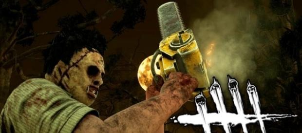 'Dead by Daylight' adds Friday the 13th-Jason-like-killer Leatherface(RAmpstein team/YouTube Screenshot)
