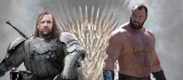 'Game of Thrones' - Image via YouTube/TheBattProductions