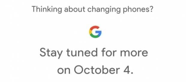 Google to announce Pixel 2 on Oct 4 - Google | YouTube.com