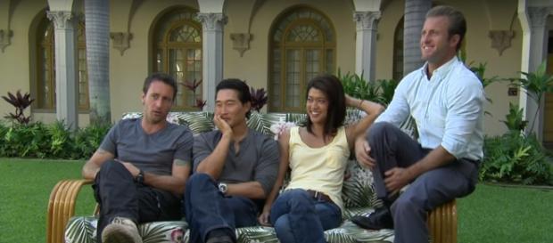 """Hawaii Five-0"" season 8 star Alex O'Loughlin is rumored to quit the show. - Image Credit: slashgogglescom/YouTube"