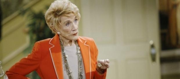 Is Y&R trying to replace Katherine Chancellor with Dina Mergeron? Pinterest.com
