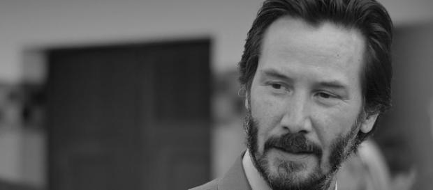Keanu Reeves as John Wick/Wikimedia/CC BY-SA 4.0/ https://commons.wikimedia.org/wiki/File:Keanu_Reeves.jpg