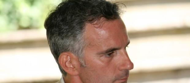L oscrittore-penalista Francesco Mario Passaro