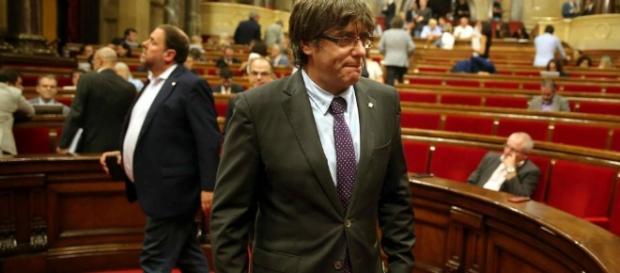 LA SEXTA TV   Carles Puigdemont desoye al Constitucional y seguirá ... - lasexta.com