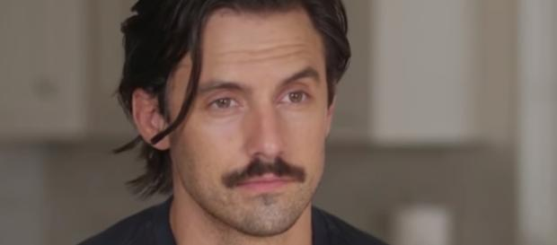Milo Ventimiglia in an undated photo - YouTube/PeopleTV