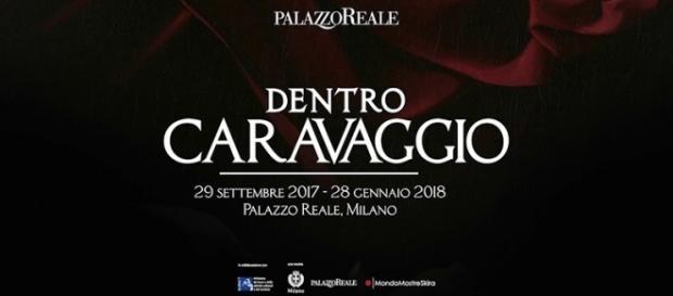 Mostra 'Dentro Caravaggio' a Palazzo Reale