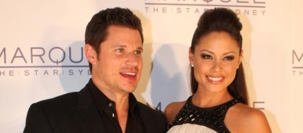 "Nick and Vanessa Lachey are ready to hit the ballroom in ""Dancing with the Stars"" season 25. (Flickr/Eva Rinaldi)"