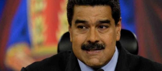Nicolás Maduro de inicio al nuevo plan contra la crisis humanitaria en Venezuela