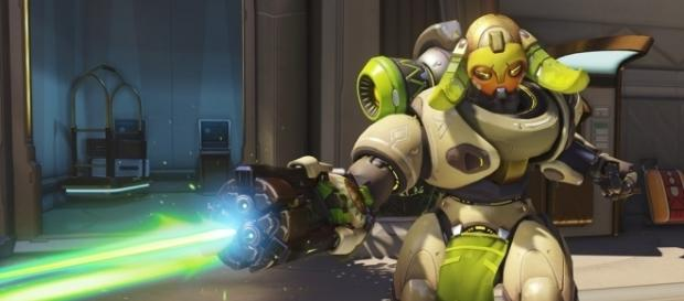 """One tip for every """"Overwatch"""" hero. -- Image Credit: Blizzard Entertainment"""