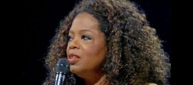 "Oprah Winfrey makes her debut on ""60 Minutes"" on September 24, 2017 [Image: commons.wikimedia.org]"