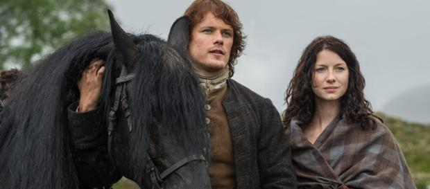 Outlander Photos | STARZ - | YouTube