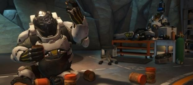 """""""Overwatch"""" game-breaking bug simply ruins the game. -- Image Credit: Blizzard Entertainment"""