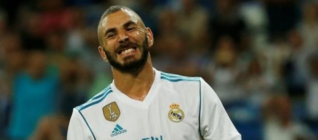 Real Madrid : Benzema plus que jamais menacé !