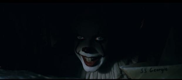 Stephen King's 'It' | credit, Warner Bros. Pictures, YouTube screenshot