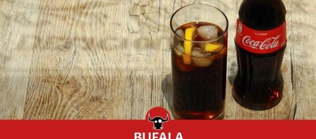 Video bufala sulla Coca Cola che trasmette Aids