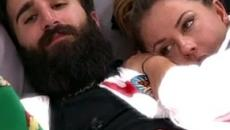 Paul and Christmas might be in a showmance on 'Big Brother 19'