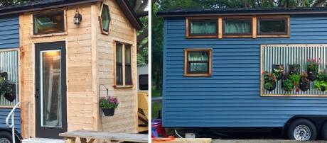 Mobile Homes | Inhabitat - Green Design, Innovation, Architecture ... - inhabitat.com