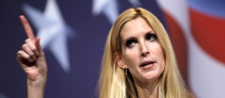 Some Trump supporters turn on president over US strike on Syria ... - timesofisrael.com