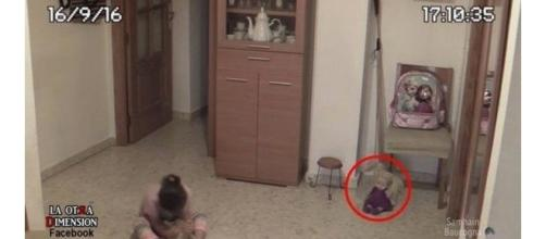 Algo bizarro aconteceu no local ( Foto - Youtube )