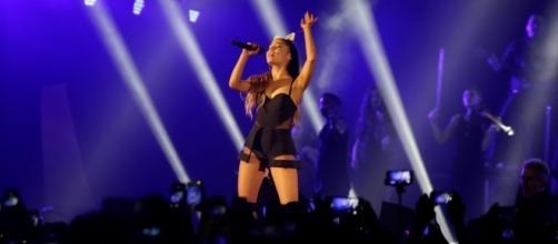 Ariana Grande, Image Credit: Berisik Radio.com / Wikimedia