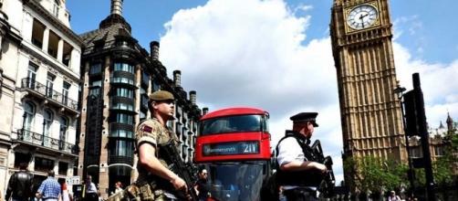 Atentado en Mánchester | El Reino Unido sube el nivel de alerta a ... - rtve.es