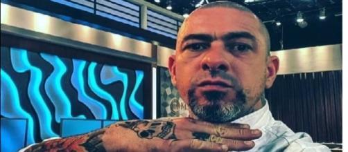 Chef Henrique Fogaça teve o restaurante assaltado