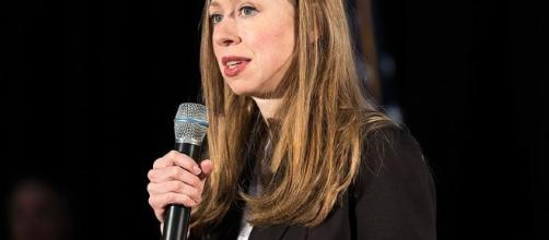 Chelsea Clinton ( Lorie Shaull wikimedia commons)