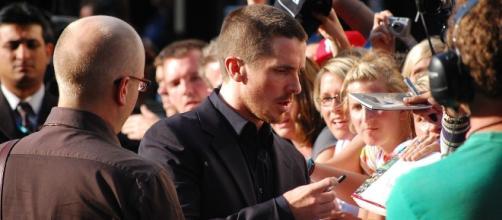 Christian Bale, Image Credit: Cristiano Betta / Wikimedia
