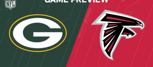 Green Bay Packers could become Super Bowl favorites with win over Falcons- Photo: YouTube