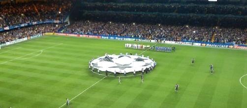 Borussia Dortmund welcomes Real Madrid on September 26. [Image via Wikimedia Commons]