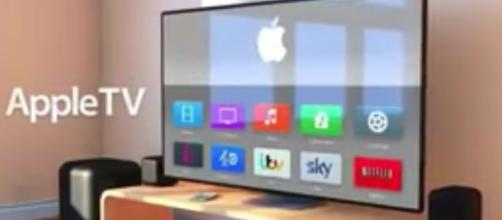 Apple 4K TV Announced: What's new?Image Shades of Tech-youtube